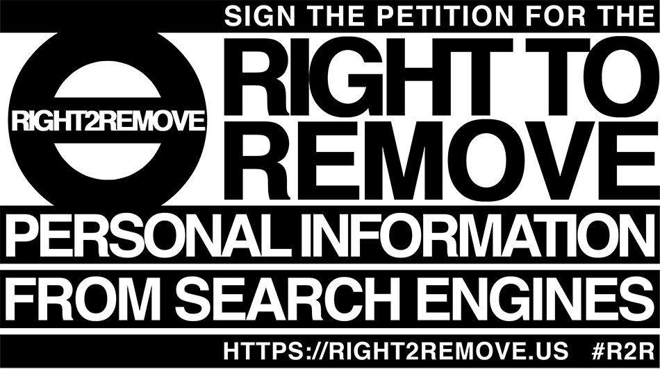 Introducing the Right to Remove Personal Information from Search Engines in the U.S.